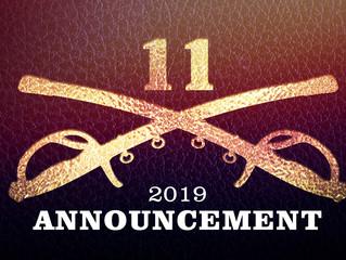 Announcing 2019 Horn Sergeants