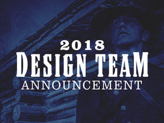 Troopers Announce 2018 Design Team
