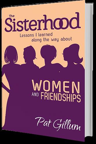 Sisterhood Book