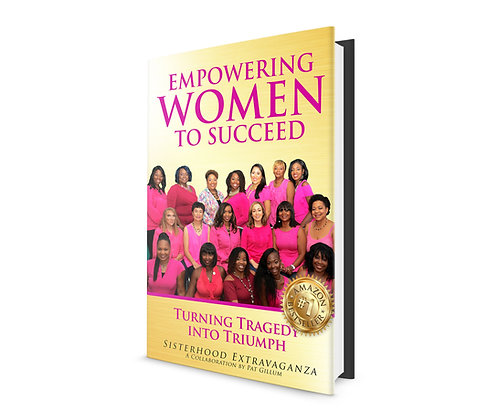 Empowering Women to Succeed Book
