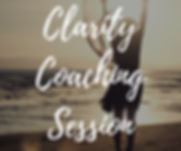Pat Gillum - CLARITY COACHING SESSION