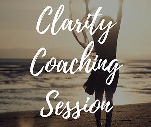 Pat Gillum - CLARITY COACHING SESSION