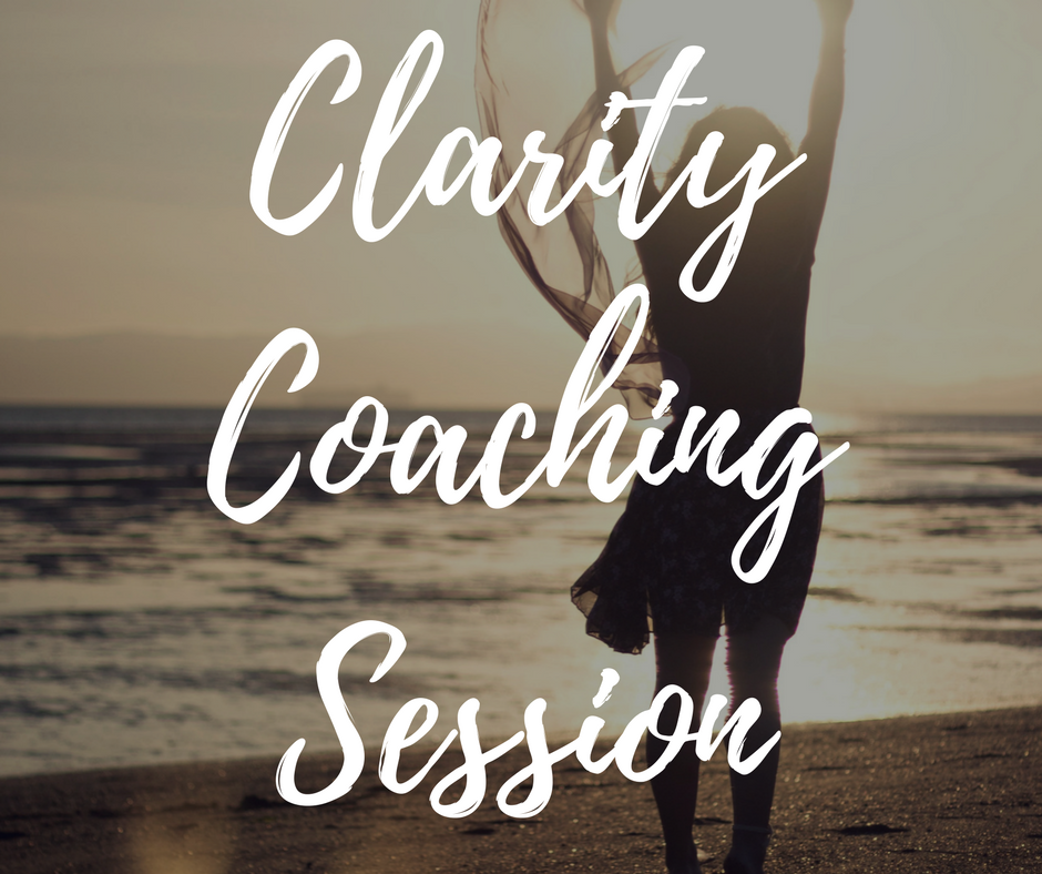 Clarity Coaching Session