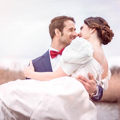 MARIAGE à la RESERVE