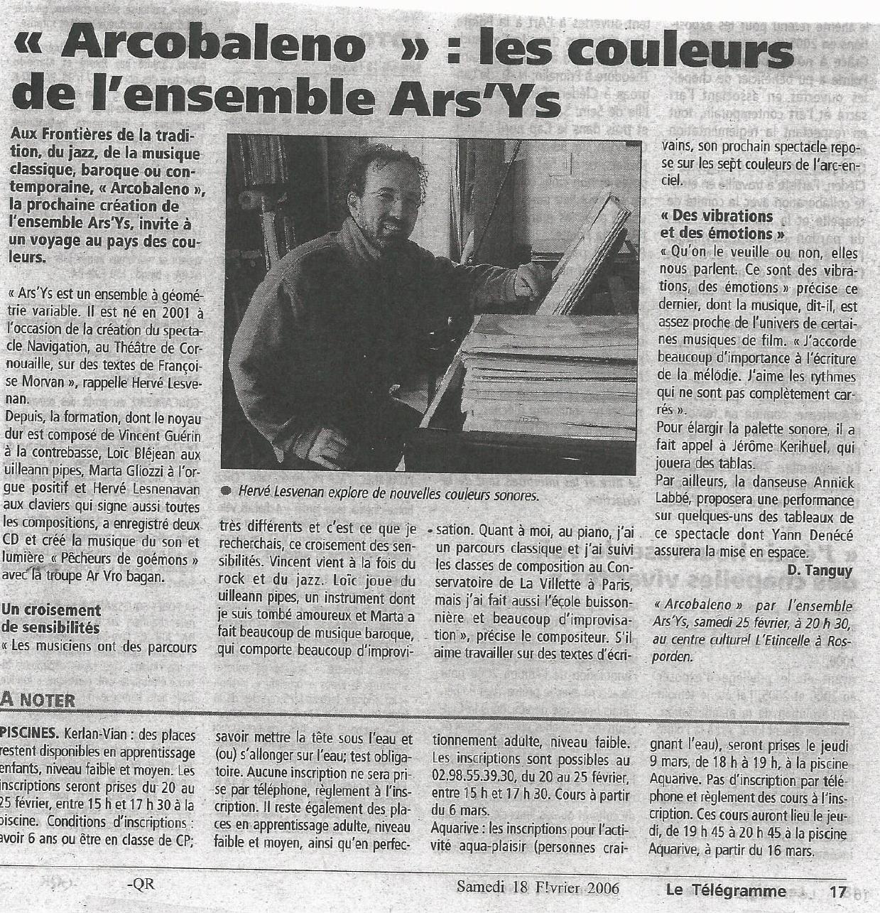 6_Hervé_Lesvenan_-_Ars'Ys_-_18_février_2006