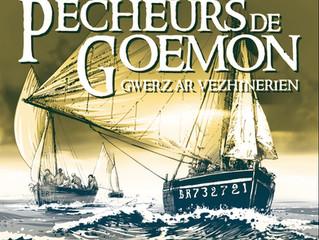 Pêcheurs de Goemon  Filmé par Soizig Daniellou Musiques composées et enregistrées par Ars'ys Bre