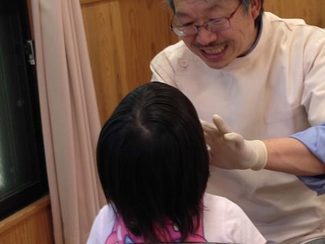 ☆歯科検診☆