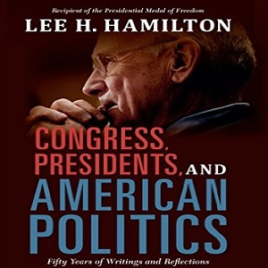 Presidents, Congress, and American Politics