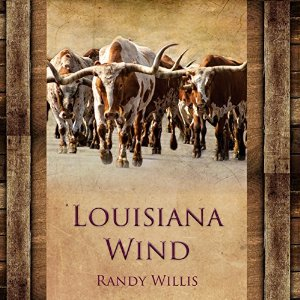 Louisiana Wind