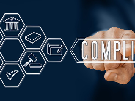 Why is it important for a company to be HR Compliance?