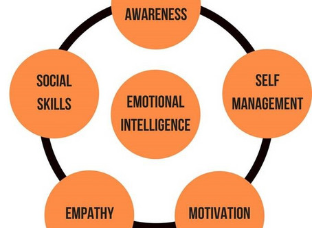 How To Develop Your Emotional Intelligence - 4 ways