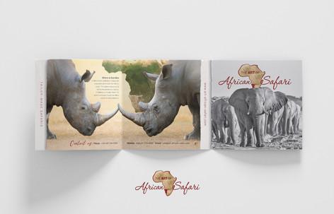ART OF AFRICAN SAFARIS