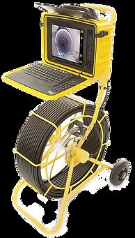 CCTV Drainage Camera