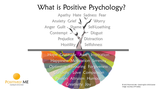 "What is ""Positive Psychology"" as opposed to ""Psychology as Usual""?"