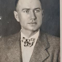 Pasfoto Günter Kneisler