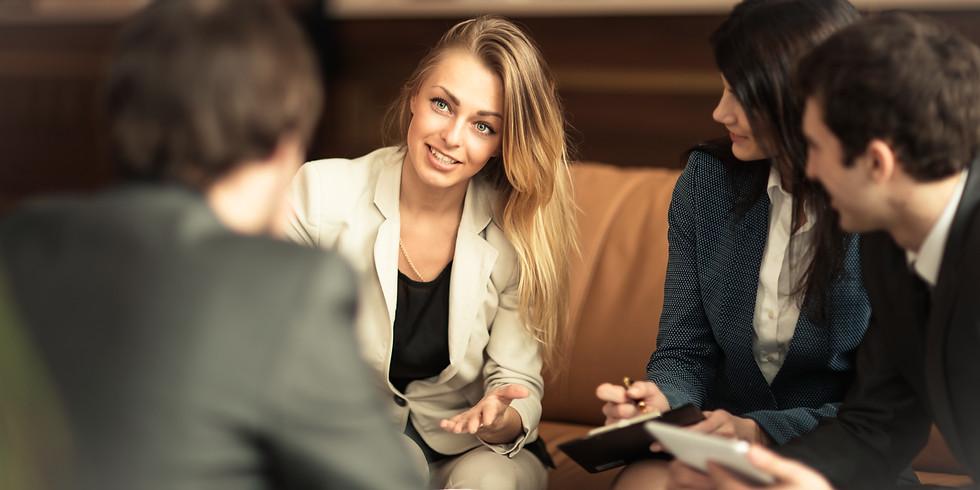 KEYS TO BUSINESS SUCCESS WORKSHOP