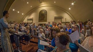 Music as Liturgy