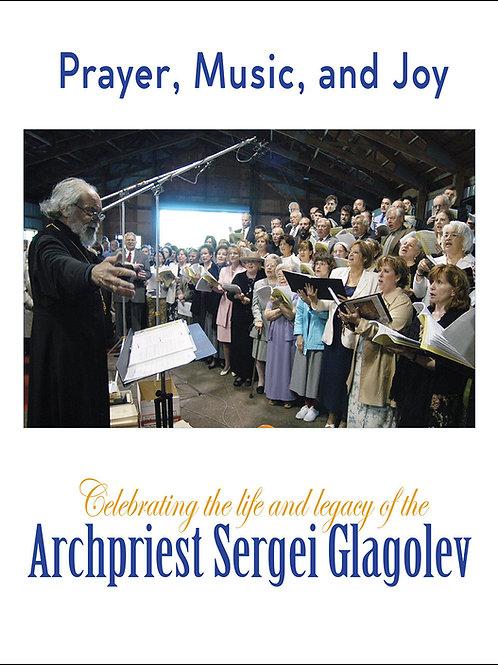 Prayer, Music, and Joy