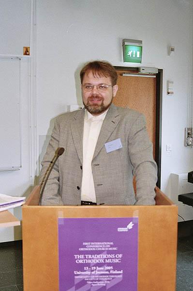 Petri Nykänen