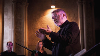 Lectures and Workshops in Sacred Music