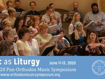 Music Symposium to go Online in June 2020