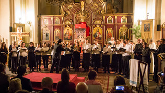 Archaion Kallos International Festival of Music