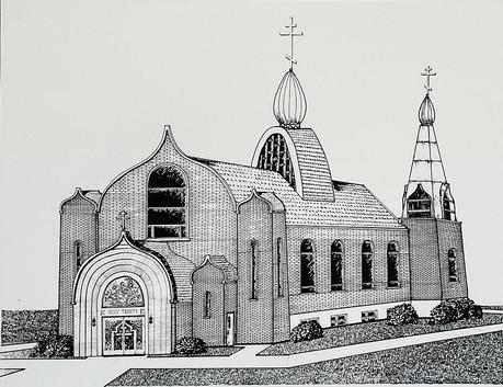 HolyTrinity Church