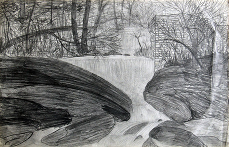 Troublesome Falls