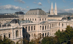 Vienna Conference Announced