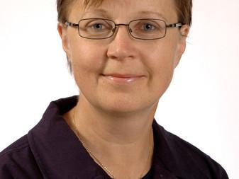 Tarja Jormalainen (von Creutlein) 1957-2010
