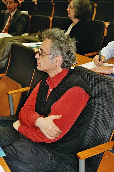 Ioannis Arvanitis