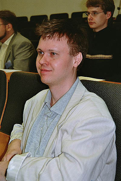 Jopi Harri, representing Turku, Fi
