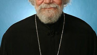 New Liturgical Composition by Father Sergei Glagolev Now Available