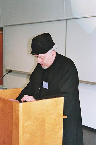 Nikolaos Nikolaides