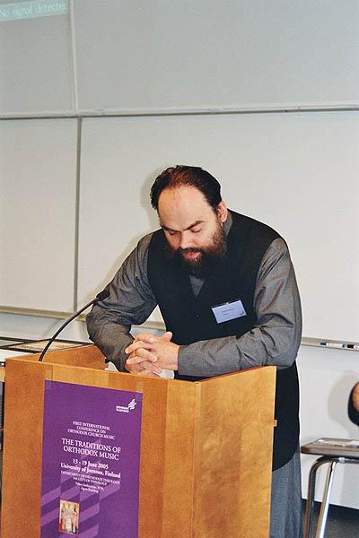 Dmitry Bolgarsky
