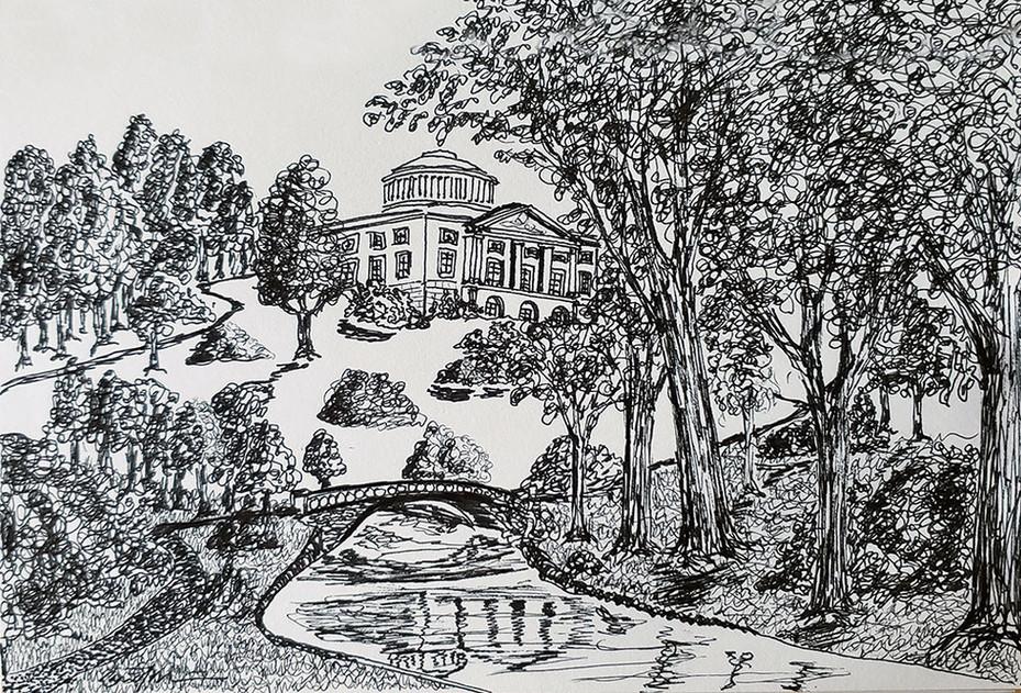Summer Estate