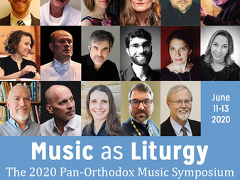 Global Conference to Explore Future of Orthodox Church Music