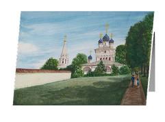 Kolomenskoye Estate