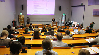 Eighth International Conference Call for Papers Announced