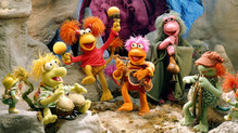 Fraggles, Doozers and the Pandemic