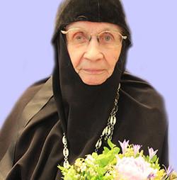 In Memoriam: Igumenia Marina (1930-2012)