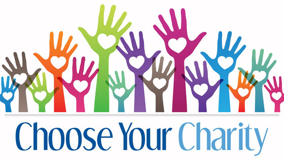 Charities...which ones to choose?