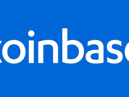 Coinbase's IPO