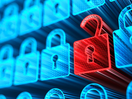 Cybersecurity M&A