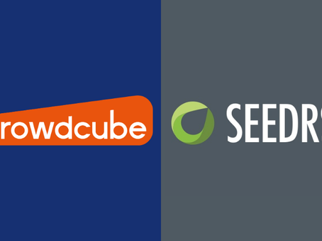 Seedrs and Crowdcube Agree to Merge