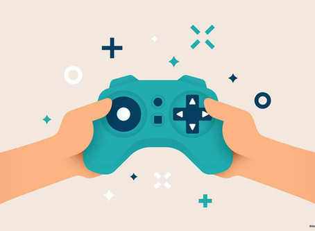 The Acceleration of Gaming M&A