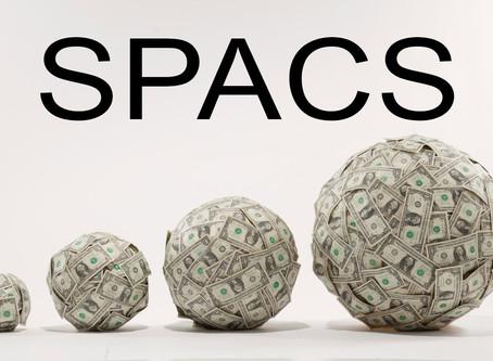 The 2020 SPAC Frenzy