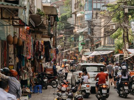Emerging Markets News - Asia