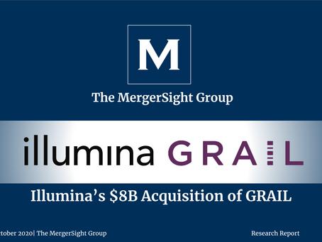 Illumina's $8bn Acquisition of GRAIL