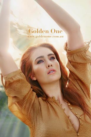 Golden One